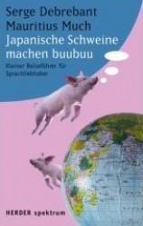 japanische schweine