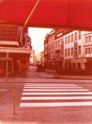 münster-ludgeristraße, 1970er