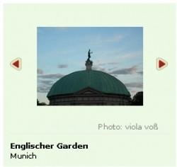 schmap münchen: englischer garten