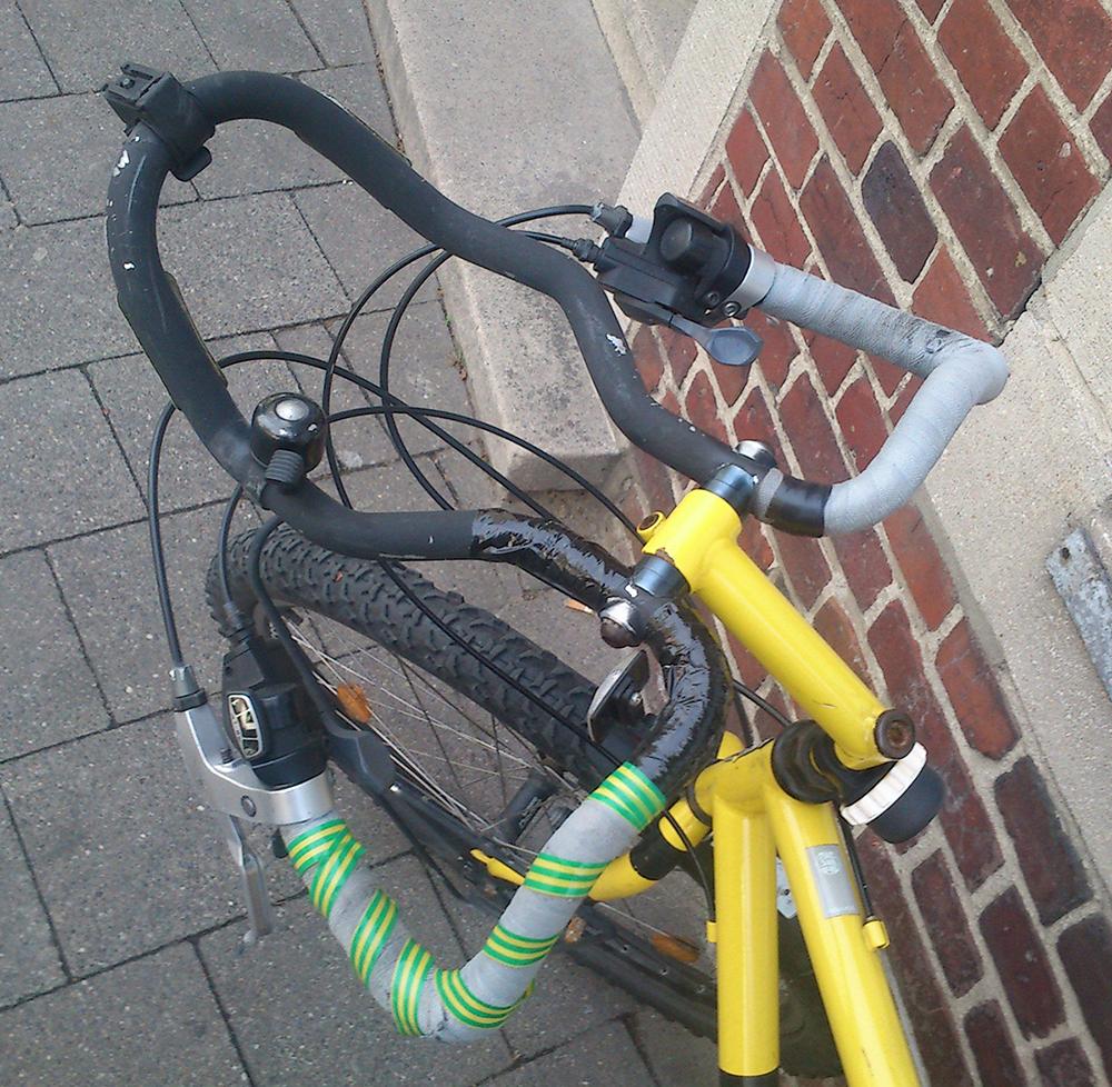 Wisamic lenkeraufsatz fahrrad clip on tt lenker triathlon for Mountainbike lenker hohe verstellen